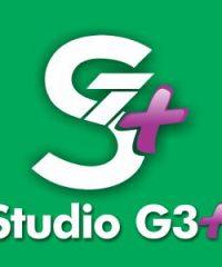 Studio G3+