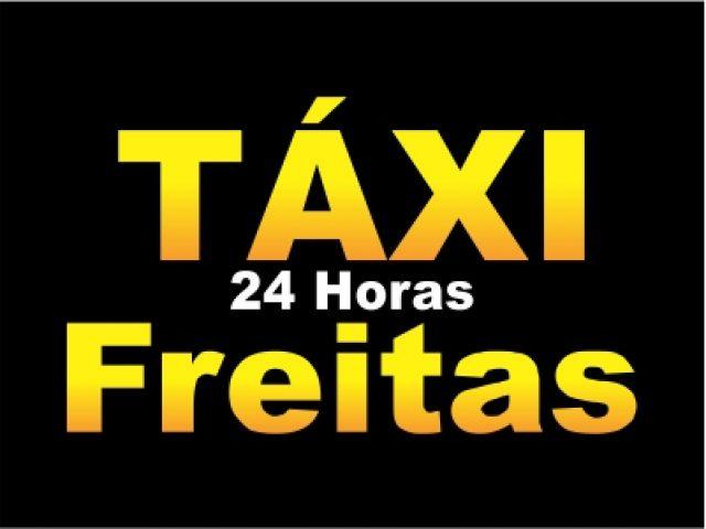 Taxi Freitas