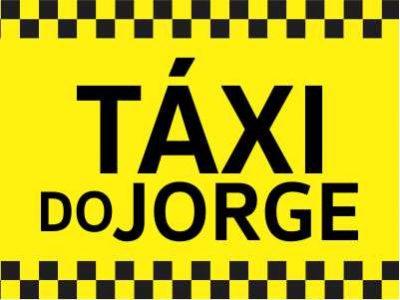 Táxi do Jorge