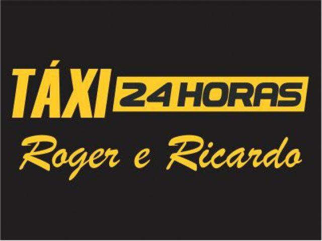 Taxi 24 horas Roger e Ricardo