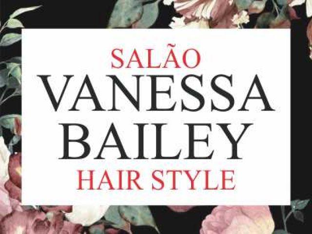 Salão Vanessa Bailey